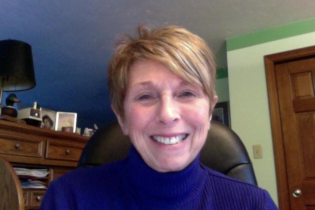 Neonatal Nursing Online Master's Degree Faculty: Marybeth Whalen