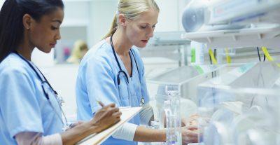 UConn Neonatal Nursing Online Master's Degree